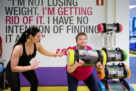 Personal training in soest voor vrouwen - Marion van Essen